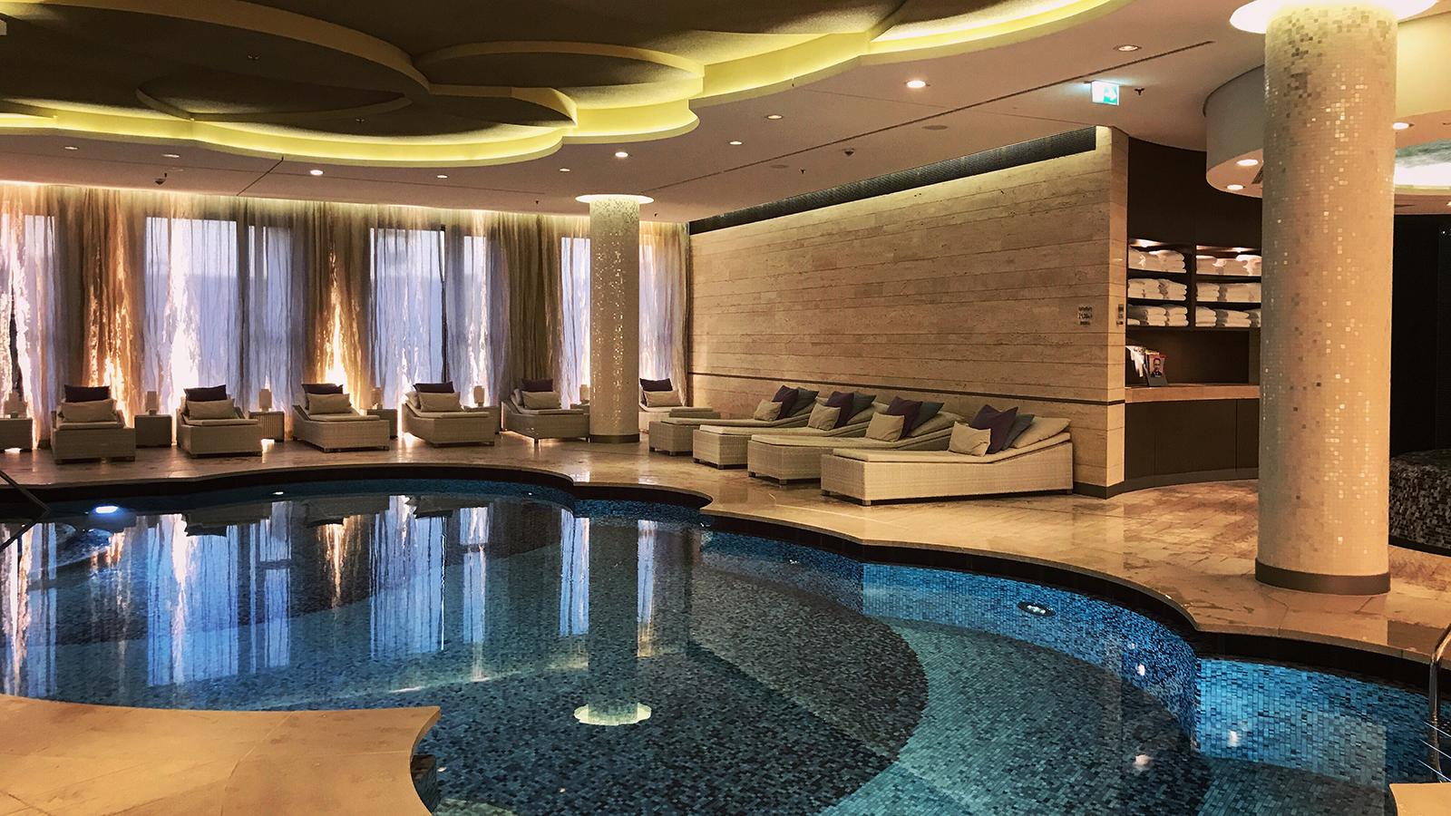 Astoria Waldorf 连锁酒店业的翘楚-华尔道夫.柏林