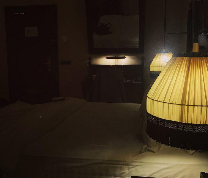 曾经的城市宫殿-现在的奢华复古:Hotel des Indes ,SPG 豪华精选